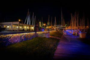 Racine Riverside Marina